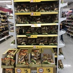 [NSW] Lindt Chocolate Easter Mini Eggs 390g $5 @ Coles World Square