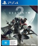 [PS4] - Destiny 2 - $5 (Free Click & Collect; Delivery Is Extra) - Harvey Norman