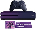 Xbox One S Fortnite Battle Royale Special Edition Bundle + 4 Games $339 @ EB Games
