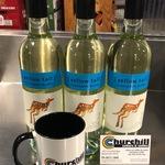 [VIC] 3x Yellow Tail Sauvignon Blanc 2017 $20 + Free Small Coffee @ Cellarbrations in Braybrook
