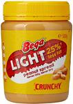 [Amazon Prime] Bega Smooth Peanut Butter 500g $1.70 Delivered @ Amazon AU