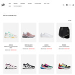 50%+ off @ Sole Finess - adidas Falcon $70 (Was $150), adidas Continental 80 $70 (Was $150), New Balance $140 (Was $280)