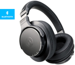 Audio-Technica ATH-DSR7BT Over-Ear Bluetooth Headphones w/ Pure Digital Drive (Black) $329.15 Delivered @ Catch