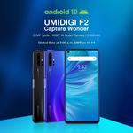 Win 1 of 10 UMIDIGI F2 phones from UMIDIGI