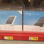 [VIC] Ring Solar Panel (Black) for Spotlight Cam Battery $5 @ Bunnings Preston