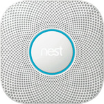 Nest Protect Smoke & CO Alarm - Battery & Wired $116 + Delivery (Free C&C) @ The Good Guys eBay