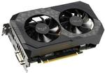 ASUS GeForce GTX1660Ti TUF Gaming OC 6GB GDDR5 $399 + Delivery @ PLE Computers