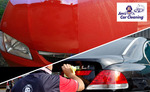 "Jim's Car Cleaning ""Paint Protection"" for Just $69 (Value $449, Melbourne)"