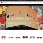 $50 off Polarised Sunglasses @ Sunglass Hut