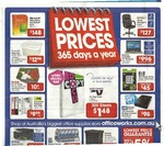 Officeworks Victory A4 Copy Paper 300 Sheets for $1.48