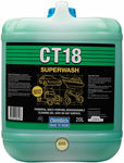 Chemtech CT18 Superwash - 20 Litre $59 (Normally $119) @ Supercheap Auto