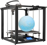 Creality Ender 5 Plus | 35*35*40cm Build Size | Auto Resume $747.96 Delivered or Pick-up @ 3D Printers Online