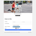 Win $1,000 Worth of Under Armour Apparel & Footwear from Wild Earth