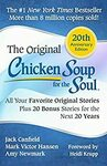 [Kindle] Free eBook: Chicken Soup for the Soul 20th Anniversary Edition @ Amazon