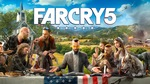 [PC] Far Cry 5 For $17.98 (80% Off) @ Fanatical