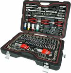 Toolpro Automotive Tool Kit 198 Piece $198 @ Supercheap Auto