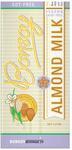 [NSW] 1L Bonsoy Almond Milk $2 @ Harris Farm Markets