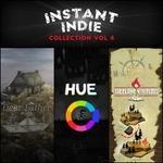 [PS4, PS3, Vita] Instant Indie Collection Vol 1 $4.94/Vol 2 $5.69/Vol 3 $5.69/Vol 4 $6.74 - Playstation Store