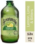 Bundaberg Lemon Lime and Bitters, 12x 375ml $13.50 + Delivery ($0 with Prime/ $39 Spend) @ Amazon AU
