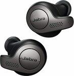 Jabra Elite 65T $149 (Titanium Black, Copper Black, Gold Beige), Jabra Elite Active 65T $179 (Blue, Copper Red) @ Amazon AU