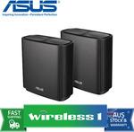 ASUS ZenWiFi CT8 Wireless AC3000 Router - $498 Delivered w/ eBay Plus @ Wireless1 eBay