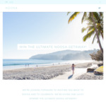 Win a 2N Stay at Sofitel Noosa Pacific Resort for 2 Worth $1,500 from Tourism Noosa