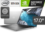 Dell XPS 17 9700 (NEW) i7-10750H 16GB RAM 512GB NVMe SSD $2928.05 (Was $3898.99) Delivered @ Dell