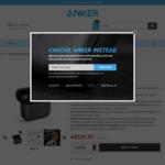 Anker Soundcore Liberty Air 2 True Wireless Earphones $125.97 (Was $179.95) @ Anker Au