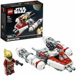 LEGO Star Wars: Resistance Y-Wing Microfighter 75263 $9.41 + Delivery ($0 with Prime/ $39 Spend) @ Amazon AU