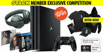 Win a The Last of Us Part II Prize Pack from Stack