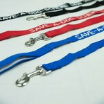 50% off Dog Leads $5 (Was $10) + $2 Delivery @ Save-A-Dog-Scheme Rescue