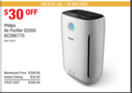 Philips Air Purifier S2000 AC2887/70 $369.99 @ Costco (Membership Required)