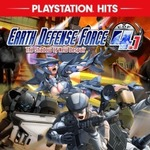 [PS4] Earth Defense Force 4.1: The Shadow of New Despair $4.99 (was $24.95) - PS Store