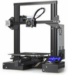 Creality Ender 3 3D Printer $268.43 Shipped or Pro $293 Shipped (Aus Warehouse) @ Banggood