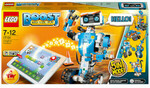LEGO Boost Creative Toolbox Robot Coding Robotics Kit $209.99 Delivered @ IWOOT
