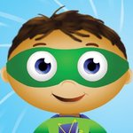 Super Why for Android Free! (Exclusive Launch on Amazon Appstore Actual Price $2.99)