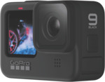 GoPro HERO9 Black $629.10 (Free Click & Collect or + Postage) @ The Good Guys