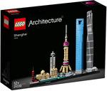 LEGO Architecture Shanghai 21039 $63.96 Delivered @ Myer