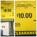 [NSW] Clearance Deta USB Wall Outlets from $8.50 @ Bunnings Narellan