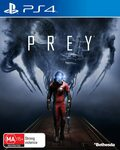 [PS4] Prey $9 + Delivery ($0 with Prime/ $39 Spend) Amazon AU