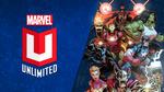 Marvel Unlimited (Comics) 12 Month Subscription US$60 (~A$82.52)