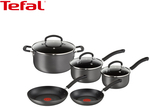 Tefal Inspire 5 Pc Non-Stick Cookware Set $109 ($89 With Little Bird Discount Code) + Shipping/Free With Club Catch @ Catch