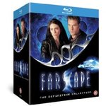 Farscape: The Definitive Collection [Blu-Ray] AUD $75 @ Amazon UK