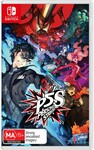 [PS4, Switch] Persona 5 Strikers $72.90 Preorder @ Big W (Online Only)