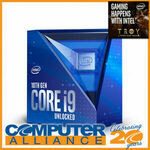 [eBay Plus] Intel Core i9-10900k 10-Core Processor $638.10 Shipped @ Computer Alliance via eBay
