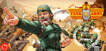 [Android] Free - Tank Army (was $2.99) - Google Play