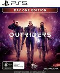 [PS5, PS4, Pre Order] Outriders - Day One Edition $69 Delivered @ Amazon AU