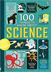 100 Things to Know about Science Hardcover $5 Each + Delivery ($0 with Prime/ $39 Spend) @ Amazon AU