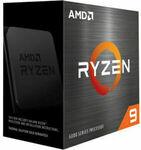 AMD Ryzen 9 5950X Desktop Processor (4.9GHz, 16 Cores, Socket AM4) $1164 Delivered @ Harris Technology eBay