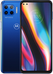 Motorola Moto G 5G Plus 128GB $388.99 Delivered ($369.54 Officeworks Price Beat) @ MobileCiti, MobileCiti Catch, Allphones